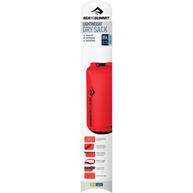 Sea to Summit Lightweight 70D Dry Sack 35l, red